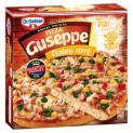 DR.OETKER PIZZA GUSEPPE THAI STYLE CHICKEN CURRY 375G