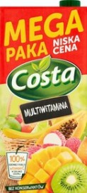 COSTA NAP. MULTIWIT.2L