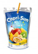 CAPRI SUN MULTI VITAMIN 200ML