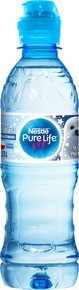 NESTLE PURE LIFE  KIDS  0,33 L
