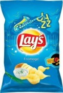 F LAYS FROMAGE 140G