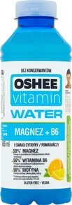 OSHEE VITAMIN WATER MAGNESIUM 555ML